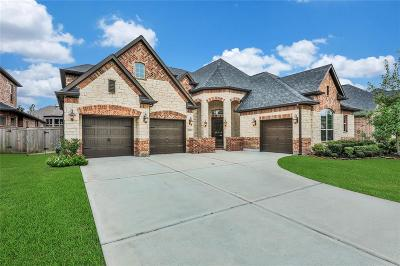 Humble Single Family Home For Sale: 12930 Chatsworth Sky Court