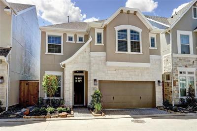 Houston Single Family Home For Sale: 5731 Concha Lane