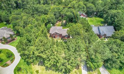 Single Family Home For Sale: 11871 Elizabeth Ridge