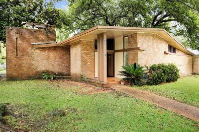 Baytown Single Family Home For Sale: 920 Leavins