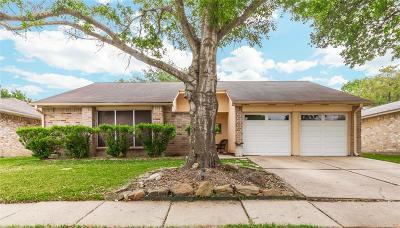Single Family Home For Sale: 7210 Gallant Glen Lane