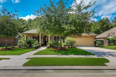Spring Single Family Home For Sale: 28023 Jillian Oaks Lane