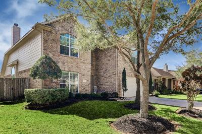 Missouri City Single Family Home For Sale: 7514 Blue Gap