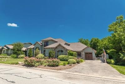 College Station TX Single Family Home For Sale: $680,000