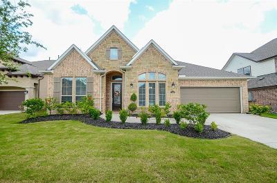 Richmond Single Family Home For Sale: 2206 Hermina Radler Drive