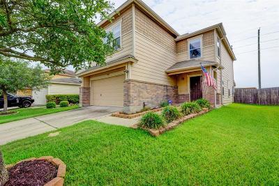 Cypress Single Family Home For Sale: 7806 Sagemark Ridge Drive