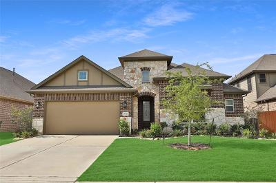 Cypress Single Family Home For Sale: 14627 Moccasin Ridge Drive