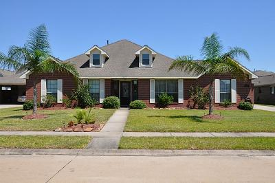 League City Single Family Home For Sale: 2207 Apache Xin