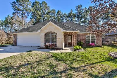 New Caney Single Family Home For Sale: 25 Artesian Way