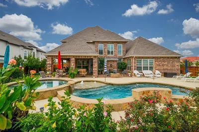 Katy Single Family Home For Sale: 26614 Majestic Ridge Lane