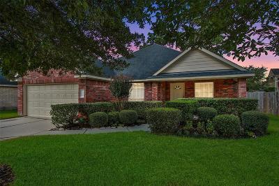 Spring Single Family Home For Sale: 25707 Crisp Spring Lane