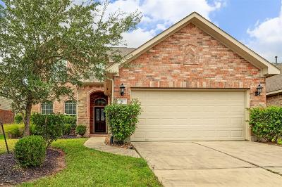 The Woodlands Single Family Home For Sale: 31 Quillwood Place