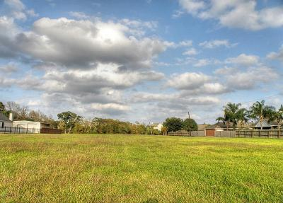 Friendswood Residential Lots & Land For Sale: 2007 Friendswood