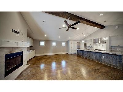 Houston Single Family Home For Sale: 1911 De Milo Drive