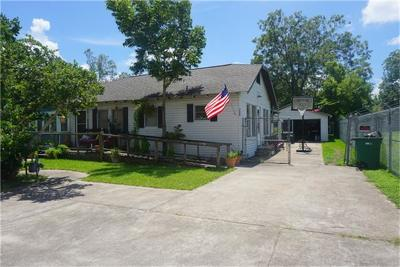 Kemah Single Family Home For Sale: 508 9th Street