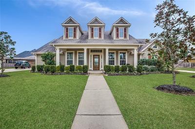 Single Family Home For Sale: 3710 Prelude Springs Lane
