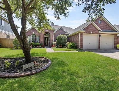 Missouri City Single Family Home For Sale: 3035 Reindeer Run
