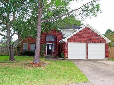 Pearland Rental For Rent: 2935 Abbey Field Drive
