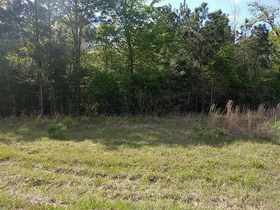 Willis Farm & Ranch For Sale: Tbd Rogers Road