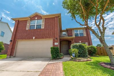 Houston Single Family Home For Sale: 6415 Lost Timber Lane