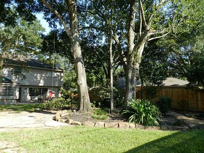 Houston TX Single Family Home Pending: $217,500