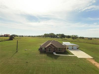 Schulenburg TX Farm & Ranch For Sale: $379,000