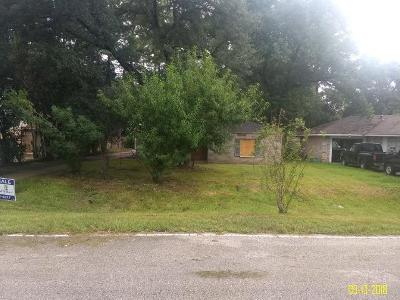 Spring TX Single Family Home For Sale: $93,600