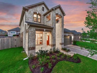 Katy Single Family Home For Sale: 28618 Cranford Sage Lane