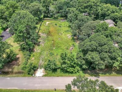 Conroe Residential Lots & Land For Sale: 17044 White Birch Lane