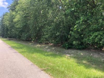 Conroe Residential Lots & Land For Sale: Lot 84 Pine Shadows Circle