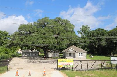 Huffman Single Family Home For Sale: 25715 Fm 2100 Road