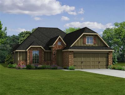 Willis Single Family Home For Sale: 14350 South Summerchase Circle