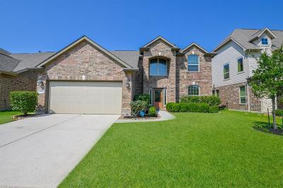 Spring Single Family Home For Sale: 21427 Lozar Drive