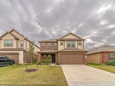 Katy Single Family Home For Sale: 6730 Madison Heights Court