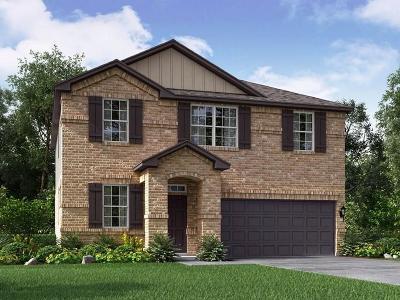 Katy Single Family Home For Sale: 6635 Barrington Creek Trace