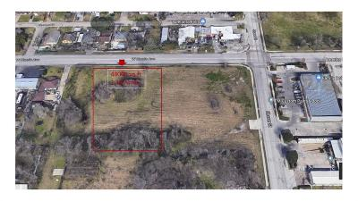 Pasadena Residential Lots & Land For Sale: Shaver
