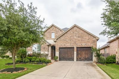 Katy Single Family Home For Sale: 2619 Misty Laurel Court