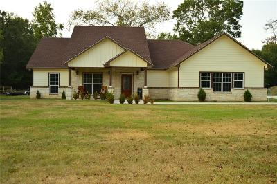 Single Family Home For Sale: 821 N Martin Luther King