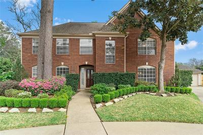 Single Family Home For Sale: 15415 Greenleaf Lane