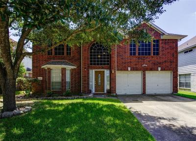 Katy Single Family Home For Sale: 2007 Autumn Fern Drive