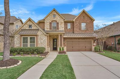 The Groves Single Family Home For Sale: 17206 Rainier Creek Drive