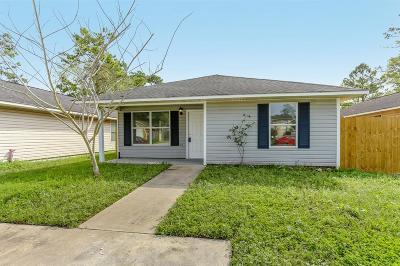 Single Family Home For Sale: 11938 Greenrock Lane