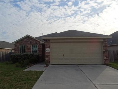 Conroe Single Family Home For Sale: 17247 Glen Oaks Drive