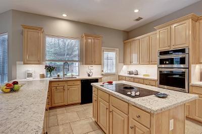 Houston Single Family Home For Sale: 19622 Emerald Ridge Lane