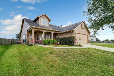 Conroe Single Family Home For Sale: 2074 Midlane Drive