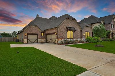 League City TX Single Family Home For Sale: $465,990