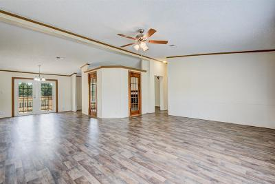 Magnolia Single Family Home For Sale: 16118 Bushy Oaks Trail