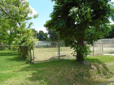 Harris County Residential Lots & Land For Sale: 3911 Dorchester Street