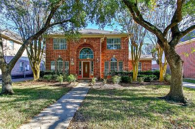 League City Single Family Home For Sale: 2391 Golden Shores Lane