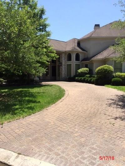 The Woodlands Single Family Home For Sale: 11 Dovecote